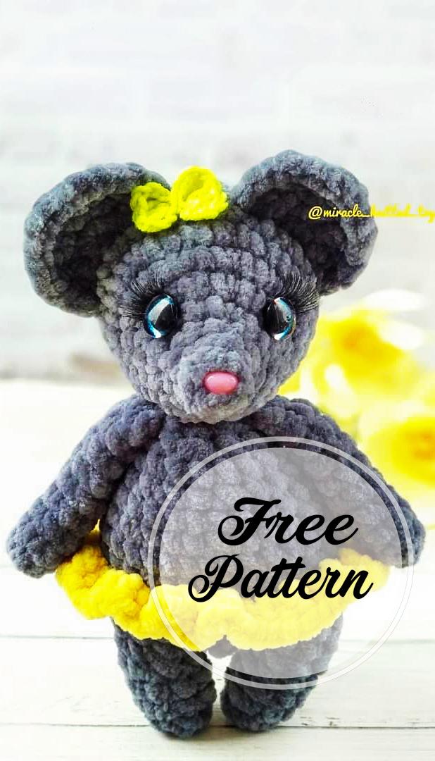 amigurumi-mouse-modele-de-crochet-gratuit