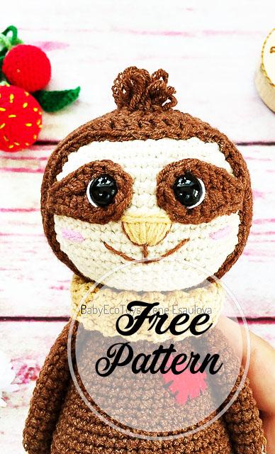 amigurumi-sloth-crochet-pattern-gratuit-et-payant