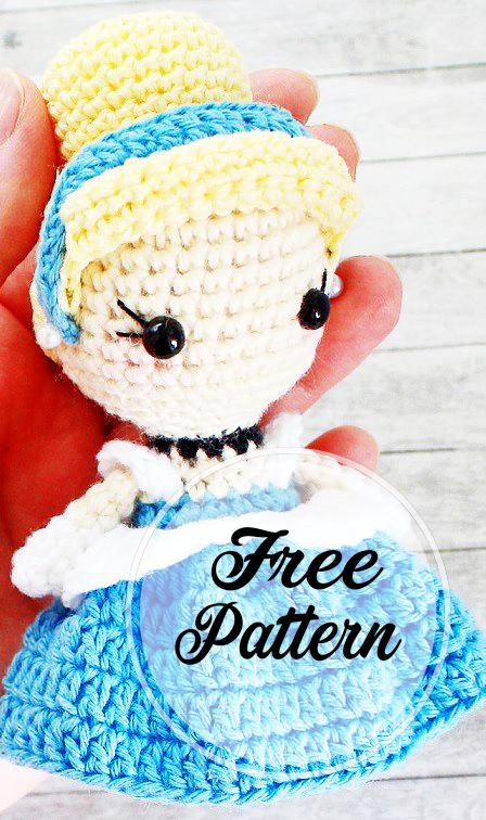 crochet-princesse-amigurumi-modele-libre