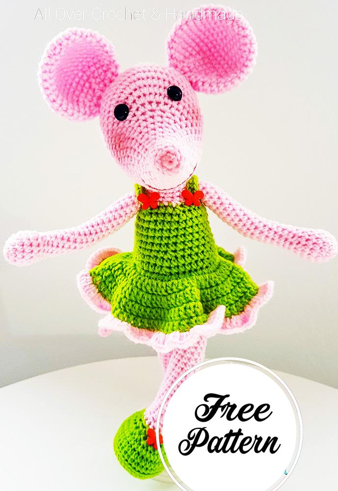 douce-poupee-de-souris-amigurumi-crochet-modele-gratuit