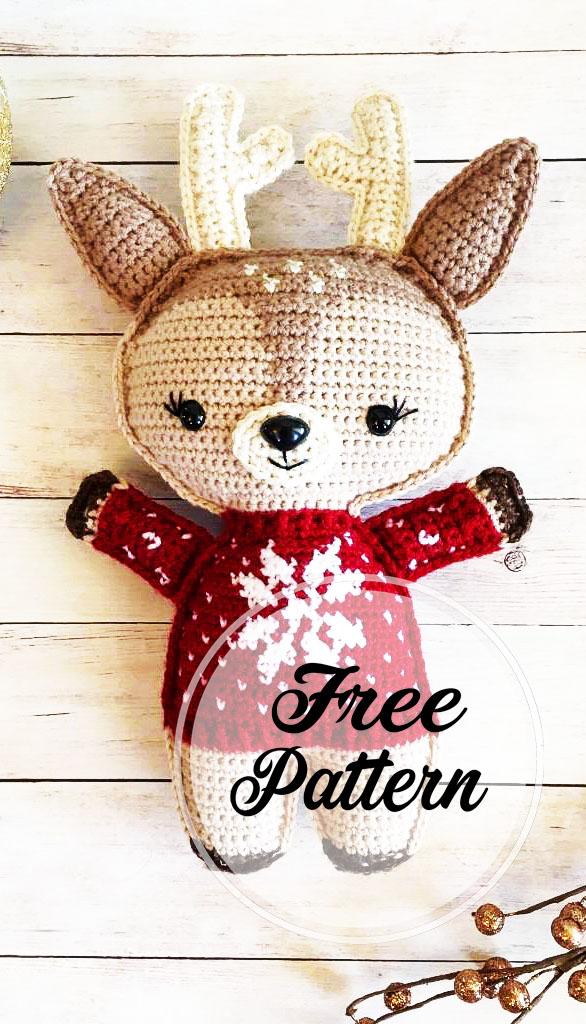 holiday-deer-amigurumi-modele-de-crochet-gratuit-part-1