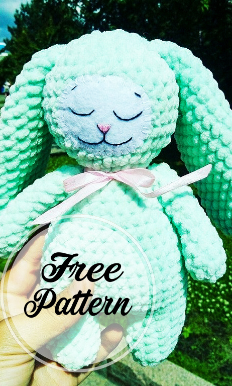 lapins-en-peluche-amigurumi-crochet-modeles-gratuits