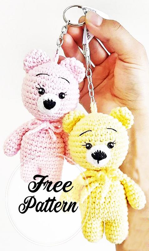 le-simple-porte-cles-amigurumi-modele-de-crochet-gratuit