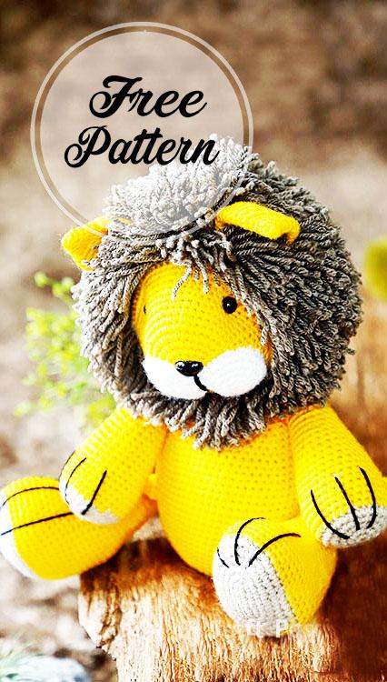 lion-amigurumi-modele-de-crochet-gratuit