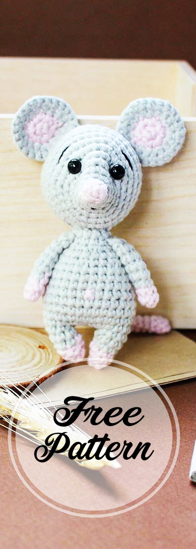 mouse-amigurumi-modele-de-crochet-gratuit