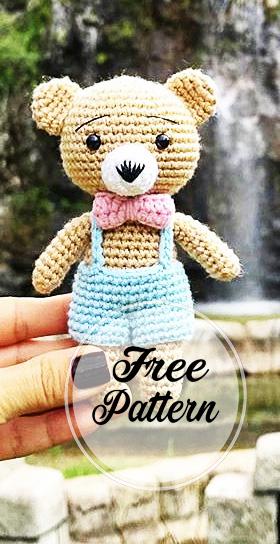 petit-ours-en-peluche-amigurumi-keychain-crochet-modele-gratuit
