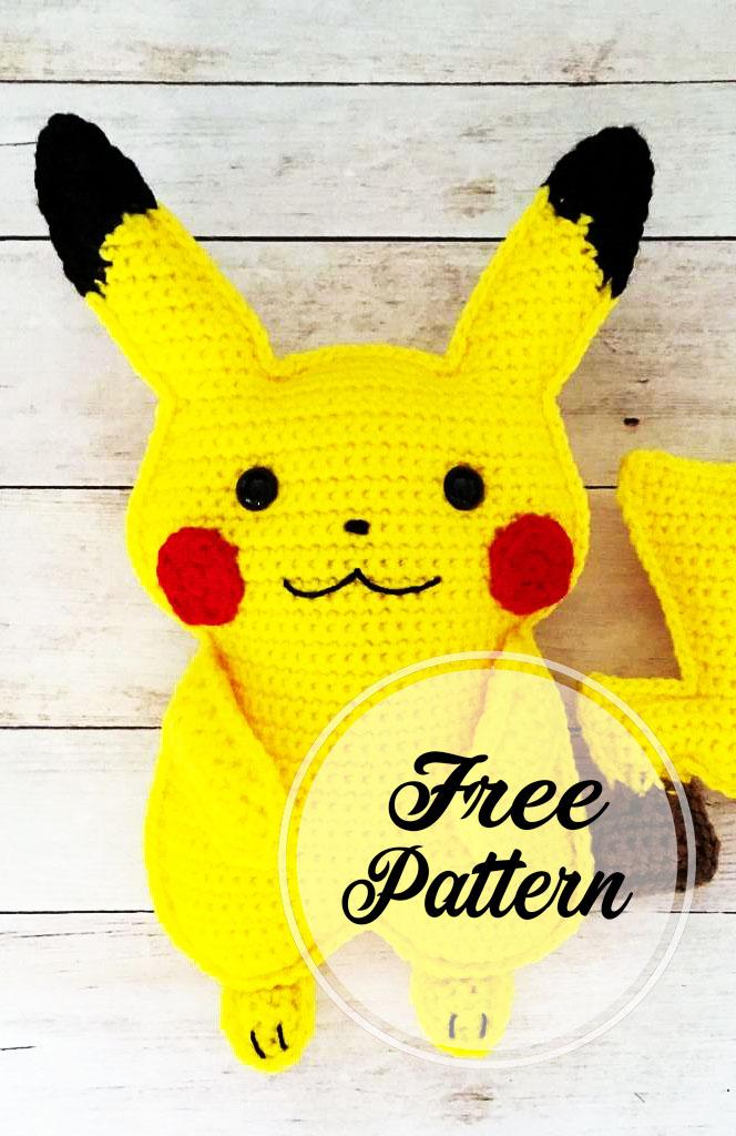 pikachu-amigurumi-modele-de-crochet-gratuit