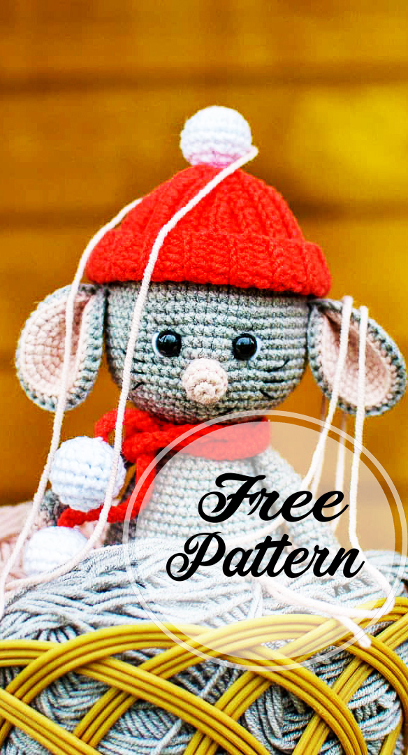 Little bunny amigurumi modèle de crochet gratuit - Page 2 sur 2 ... | 1080x584