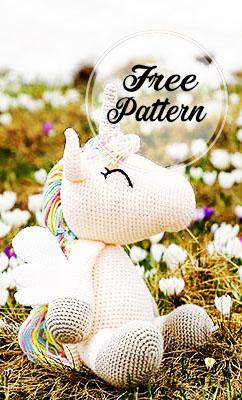 winged-unicorn-amigurumi-modele-de-crochet-gratuit